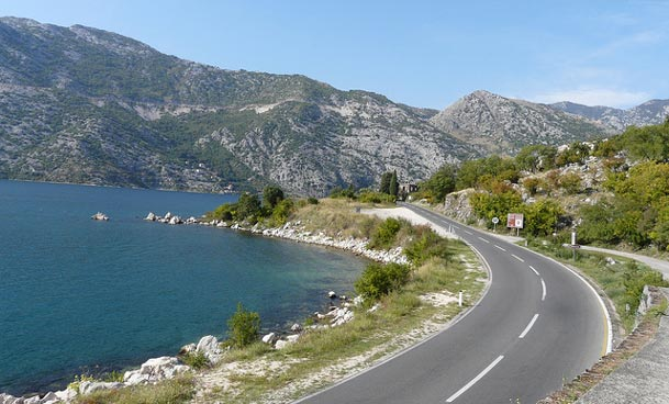 Croatia Speed Limits