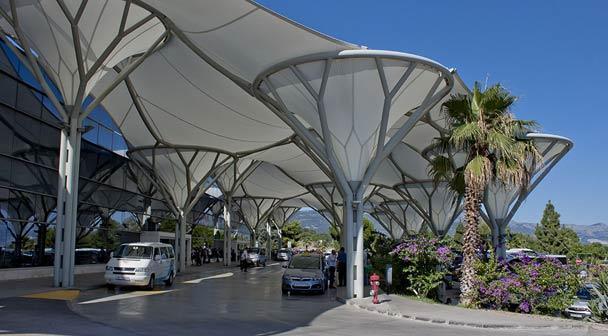 Split Airport Croatia