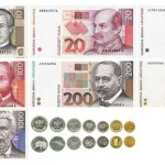 Croatia currency and exchange rates