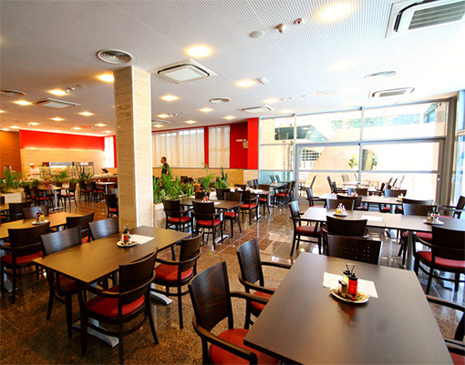 Zadar Airport Cafe Reastaurant
