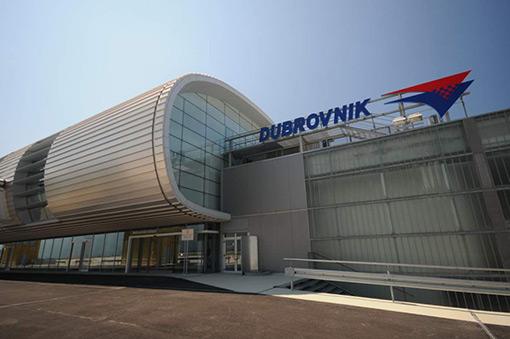 Dubrovnik Airport Cilipi