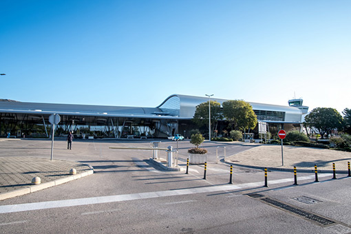 Dubrovnik Airport Parking
