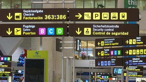 Airport Osijek Services