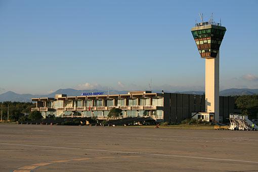 Rijeka Airport - Krk Island