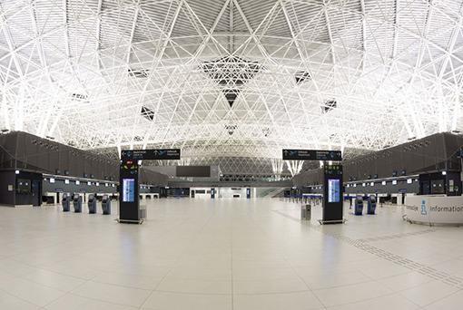 Pleso - Zagreb Airport